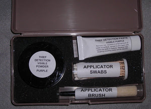 Visible Thief Detection Kit