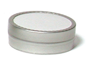 Collection Container, Metal,  2 oz