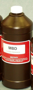 MBD Mixture, Premixed Liquid