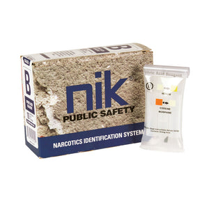 NIK® Test B - General Screening