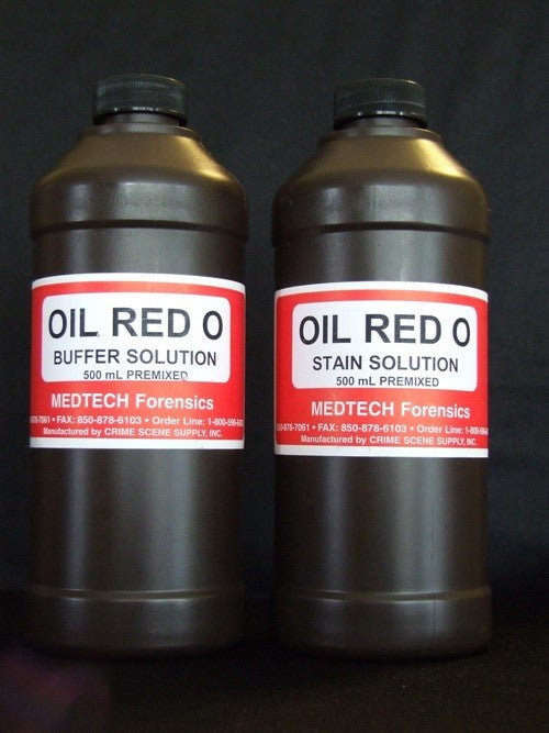 Oil Red O Lipid Stain