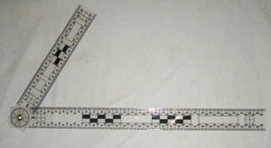 L-Reference Scale - 150mm x 300mm