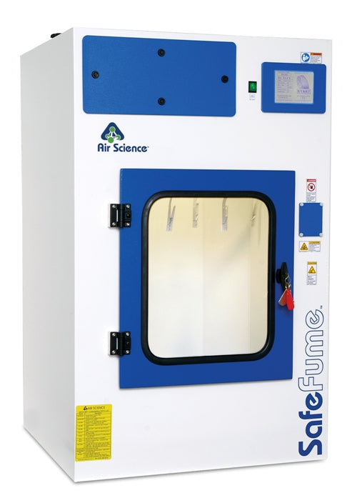 SAFEFUME Benchtop, 2.5' wide