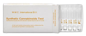 MMC Synthetic Cannabis Test