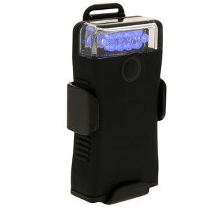 Scout 395nm UV Forensic Light System