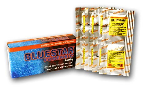 Bluestar Forensic Training