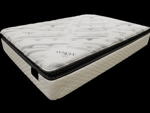 "Premium 13"" HYBRID Pillow Top"