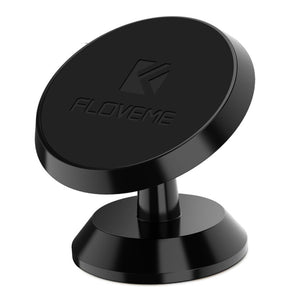 Magnetic smartphone docks