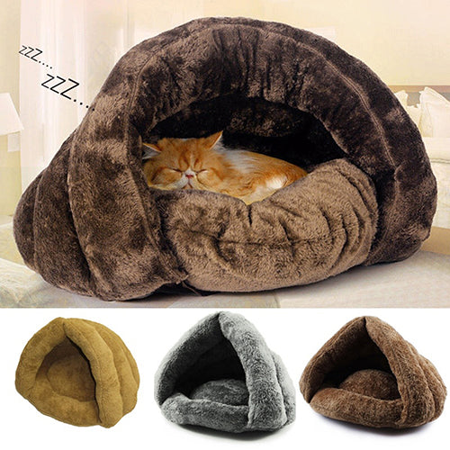 Soft Pet Sleeping Mat