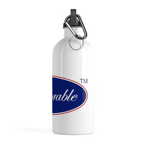 DEPLORABLE™ Stainless Steel Water Bottle