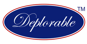 Deplorable Logo