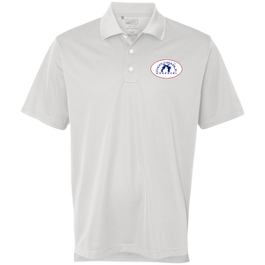 DEPLORABLE DUDE™ Adidas® Golf ClimaLite Performance Polo