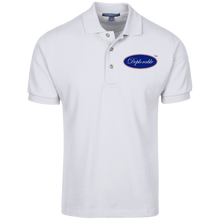 Load image into Gallery viewer, Ladies's DEPLORABLE™ Port Authority® Cotton Pique Knit Polo