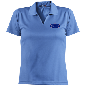 Ladies's DEPLORABLE™ Sport-Tek® Dri-Mesh Short Sleeve Polo
