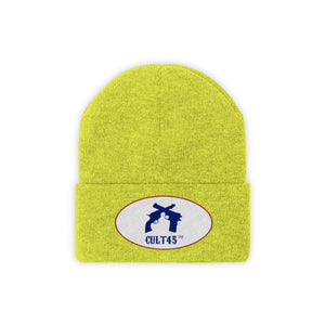 Official CULT45™ Knit Beanie