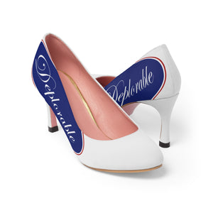 DEPLORABLE™ High Heels