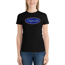 Load image into Gallery viewer, Women's DEPLORABLE™ T-shirt