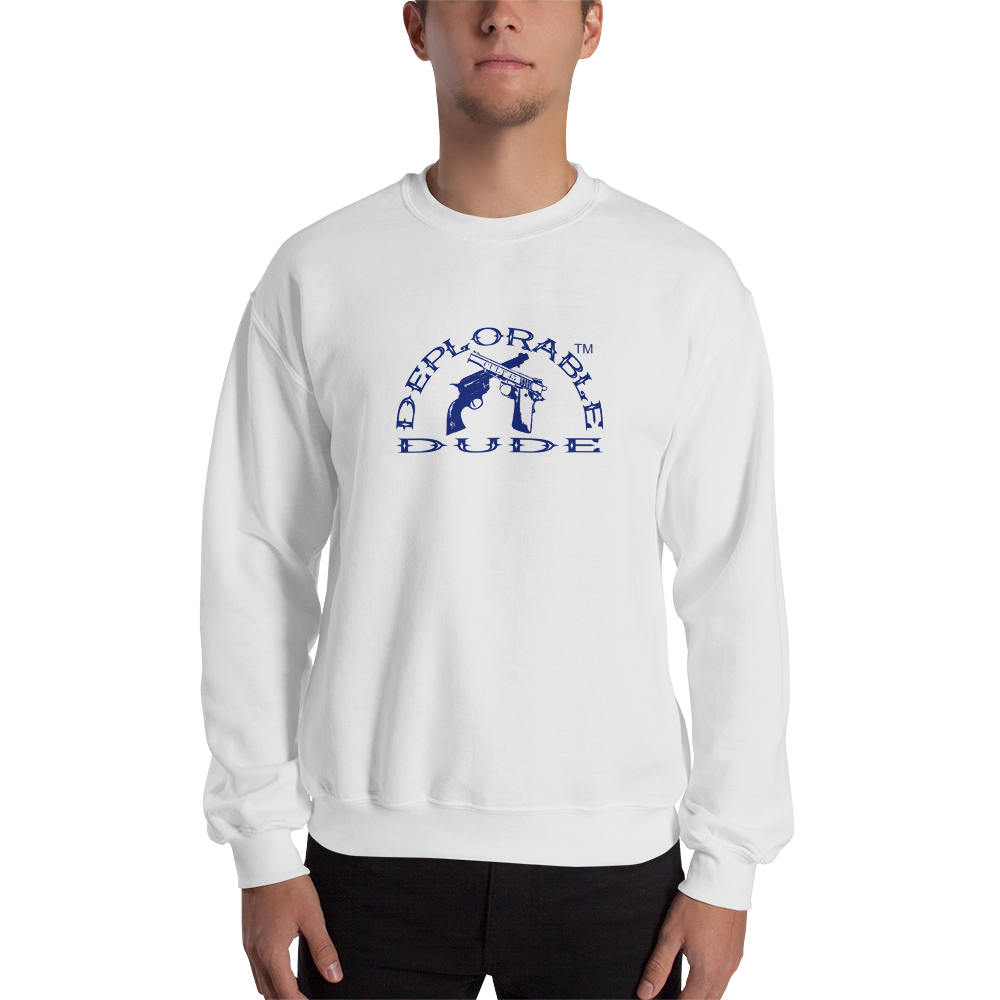 DEPLORABLE DUDE™ 45 Sweatshirt