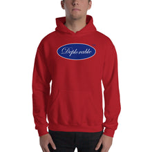 Load image into Gallery viewer, DEPLORABLE™ Hooded Sweatshirt