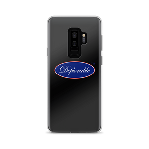 DEPLORABLE™ Samsung S9+ Case