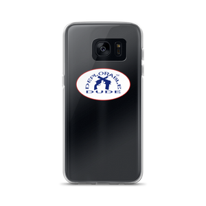 DEPLORABLE DUDE™ Samsung S7/S7 Edge Case