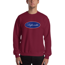 Load image into Gallery viewer, DEPLORABLE™ Sweatshirt