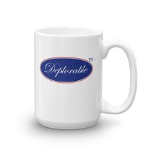 Load image into Gallery viewer, DEPLORABLE™ Mug