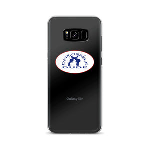 DEPLORABLE DUDE™ Samsung S8/S8+ Case