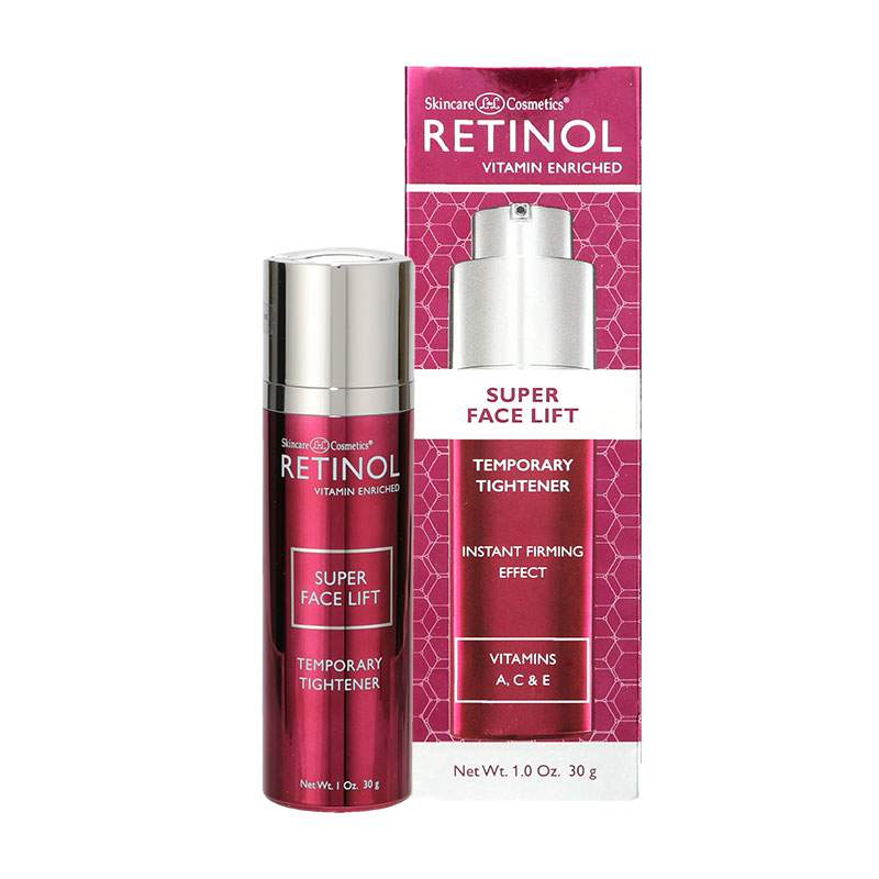 Retinol Super Face Lift 30g