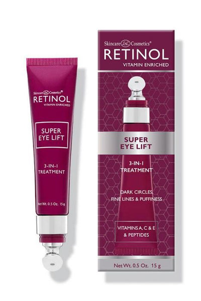Super Retinol Eye Lift 3 in 1