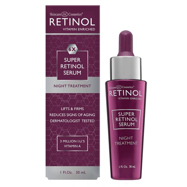 Retinol 6X Super Serum 30ml