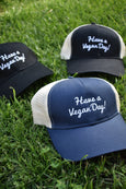Have a Vegan Day! Snapback