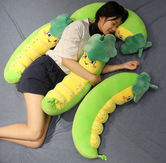 Caterpillar Plush Toy
