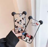 Mickey Phone Back Cover
