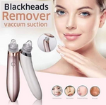 Blackheads Remover Vacuum Suction, Blackhead Removal Machine,  Deeply Facial Cleaning Tool