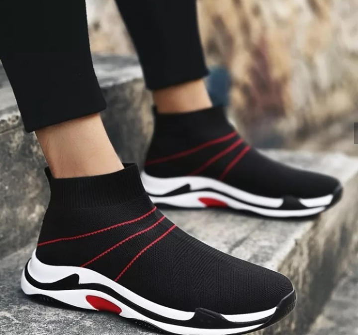 Breathable Sneakers For Him