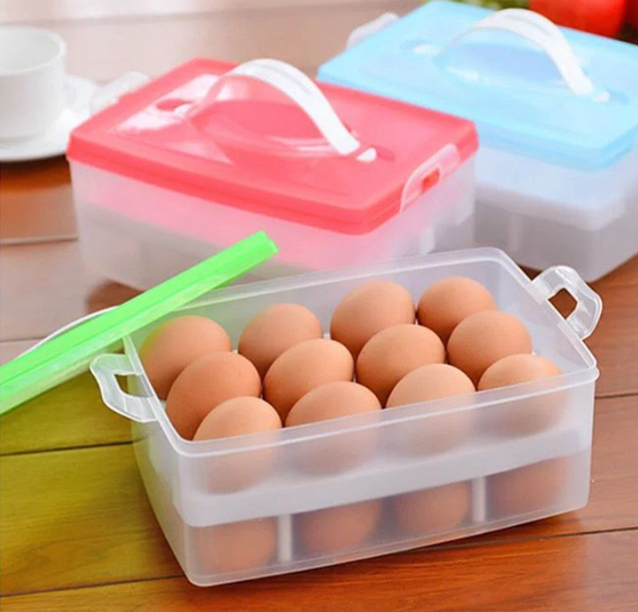 Egg Storage Organizer
