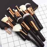 Zoeva Set Of 15 Brushes