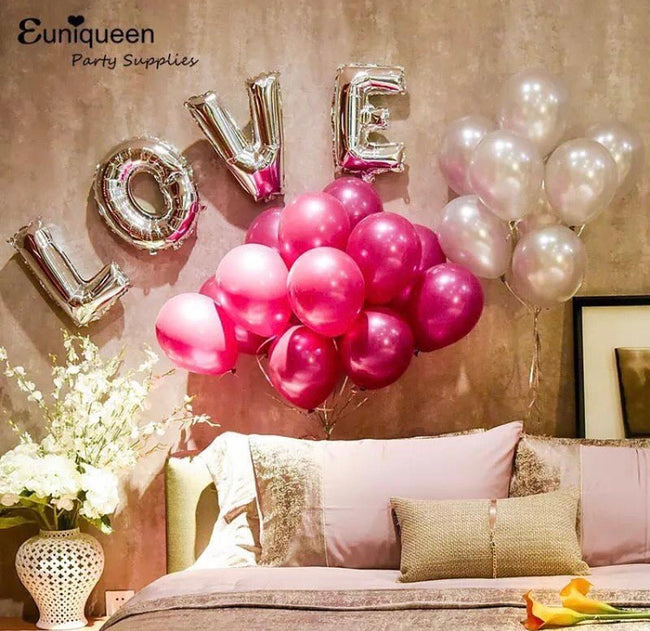 Love Foil Balloons Deal