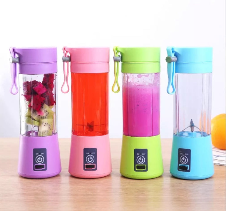Portable Mini Juicer