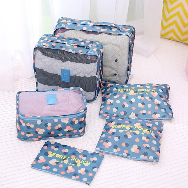 Waterproof Storage Bags
