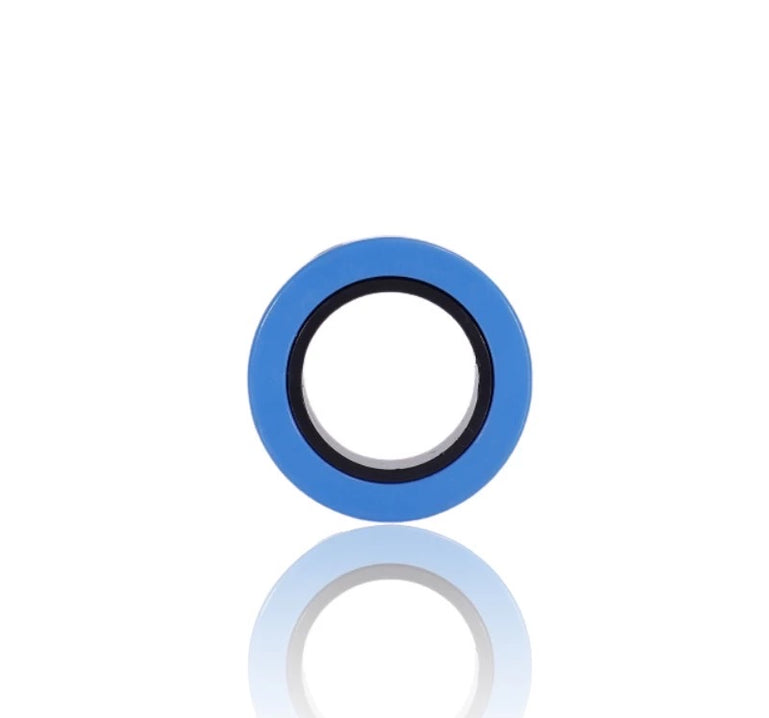 Anti-Stress Magnetic Ring
