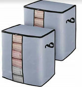 Pack of 3 Multi Functional Storage Box
