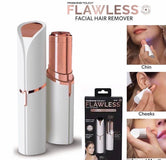 High Quality Finishing Touch Flawless Painless Hair Remover