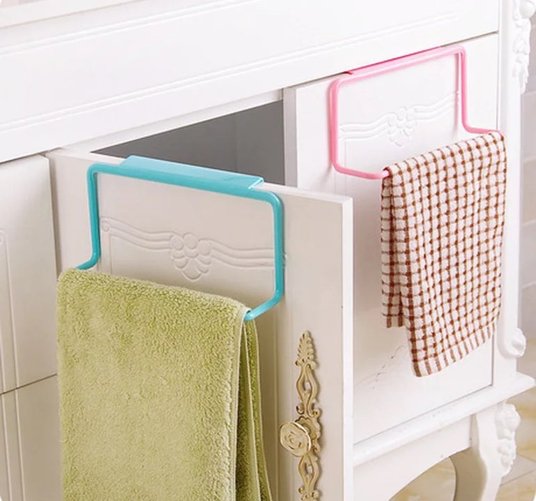 Kitchen Towel Holder