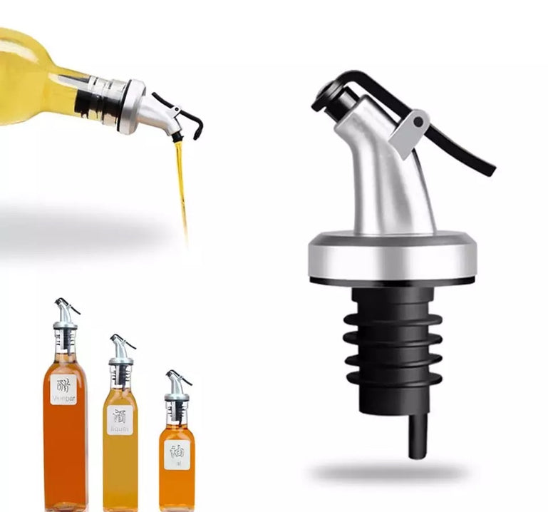 Oil Dispenser Leak-Proof Nozzle