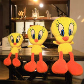 Tweety Yellow Duck Plush Toy