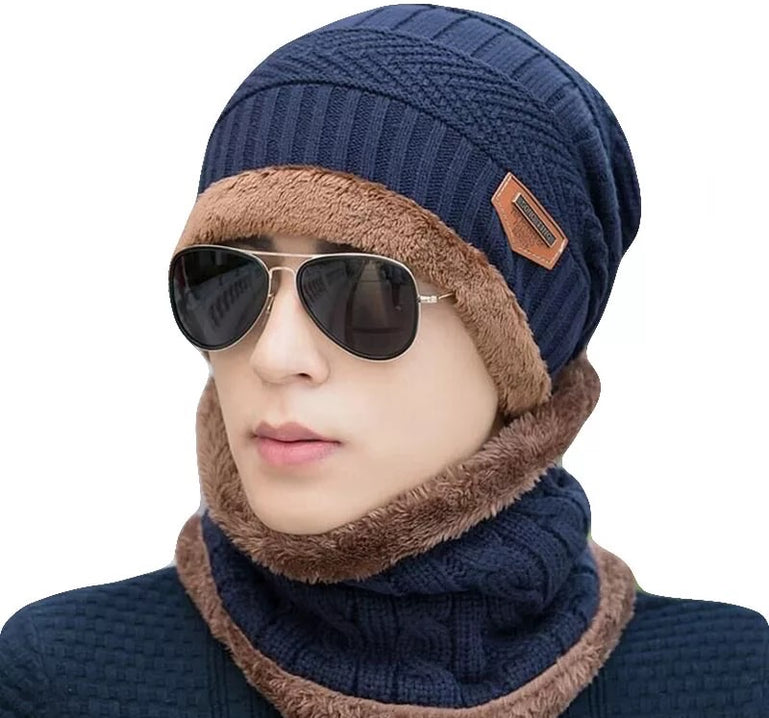 Winter Head and Neck warmer