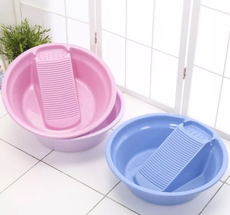Plastic Washing Baby Laundary Washboard, Plastic Washtub, Plastic Laundary Board