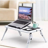 Multi-functional Laptop Table, Portable Folding Table,Laptop Stand